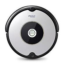 Z秒杀:iRobot Roomba601 智能扫地机器人