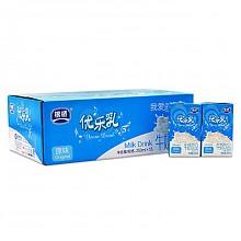银桥 优乐乳 原味牛奶饮品 250ml*15整箱装